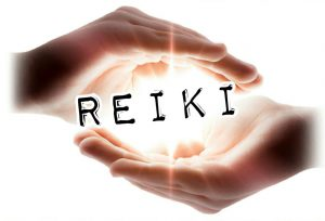 Reiki Healing Technique